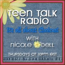 Teen Talk Radio 2010