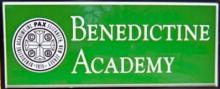 benedictine academy donation for girls in africa and education